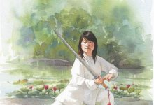 Shifu Alice Bei Dong