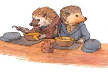 Hedgehoglets