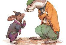 Cowardly Rabbits