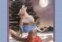 Werewolf - Winter