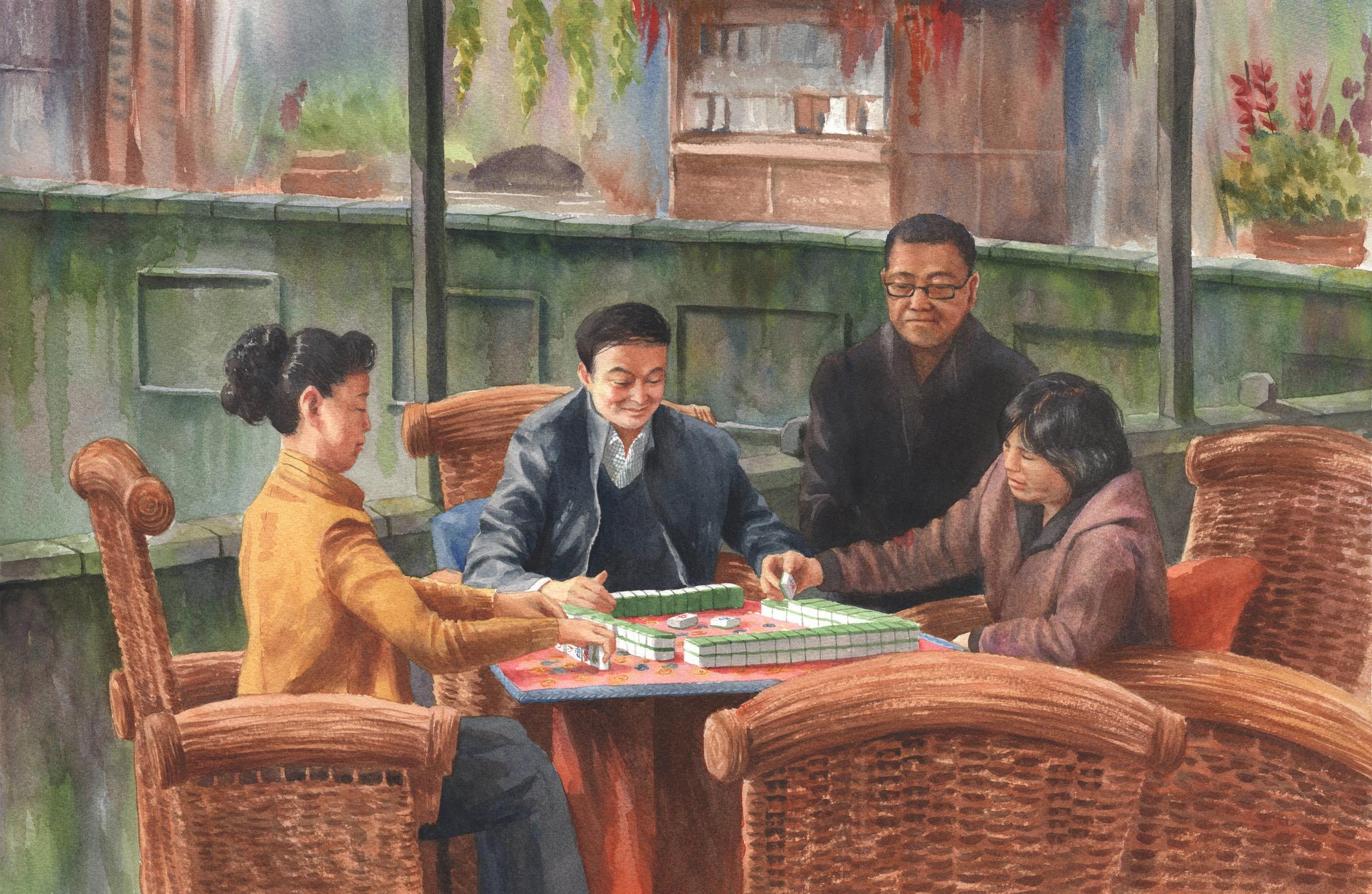 mahjong players-sml